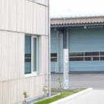 Centre d'intervention et d'entretien MERSCH